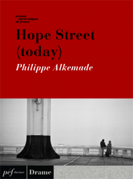 piece - Hope Street (today)