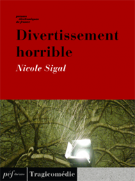 piece - Divertissement horrible